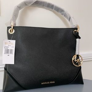 Michael Kors Nicole Tote Shoulder Bag Brand New With Tags Never Used